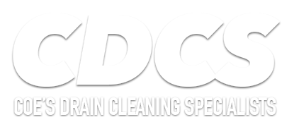 Coe's Drain Cleaning Specialists LLC